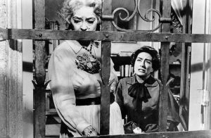 WHAT EVER HAPPENED TO BABY JANE? – ¿QUÉ FUE DE BABY JANE?